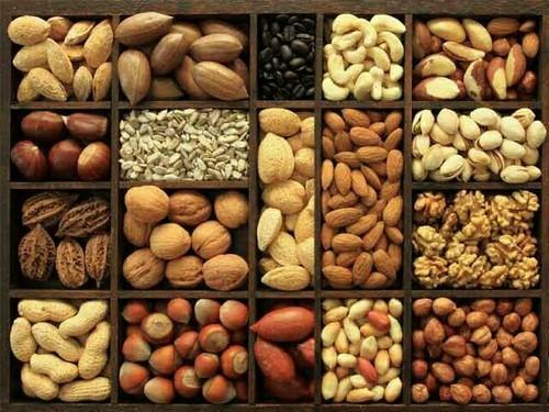 All Type Of Dry Fruits
