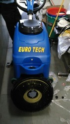 Electric Version Auto Scrubber Drier
