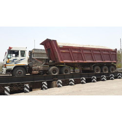 12m Truck Weighbridge