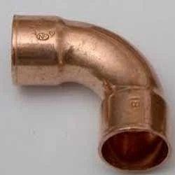 Copper Nickel Elbow