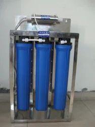 Waves Blue Water Purifier