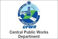 CENTRAL PUBLIC WORKS DEPARTMENT