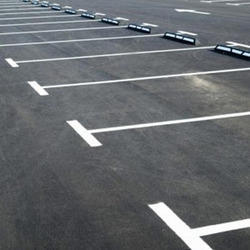Parking Lot Marking Paint