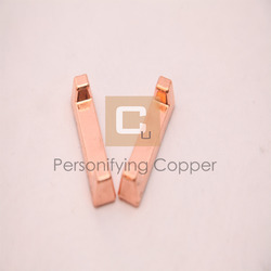 Copper Forging Components