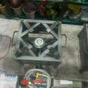 Dosha Gas Burner