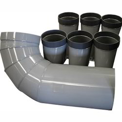 Round FRP Duct, For Industrial