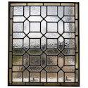 Figured Window Glass