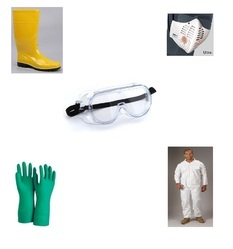 Chemical Kit - Chemical Gloves