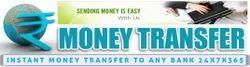 Personal Money Transfer Api Provider