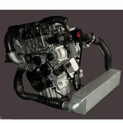 Petrol Engine Single Cylinder Test Rig