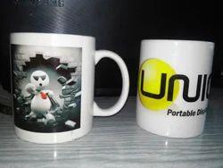 Promotional Gift Mug