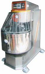 Flour Spiral Mixing Machine