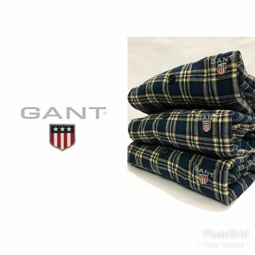 Louis Phillepe Andtommy Hilfiger Checked, Printed Gens Shirts