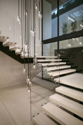 Staircases Glass, For Home