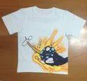 Kids Dyed T Shirt