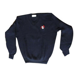 Mens Fancy Pullover