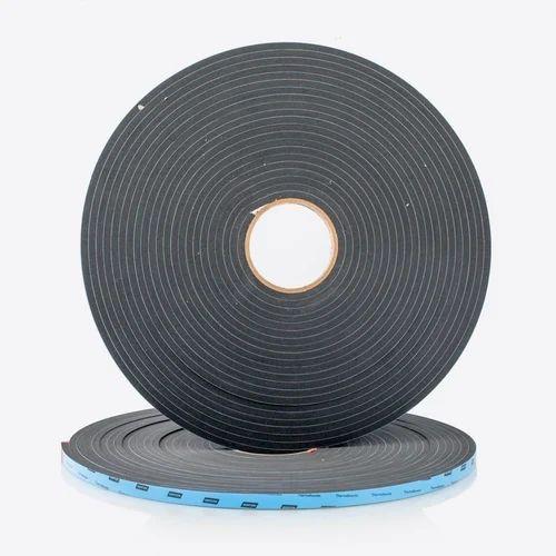 Both Side Adhesive EVA Roll Foam Tape