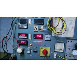 Test Apparatus Electric Heating Oven