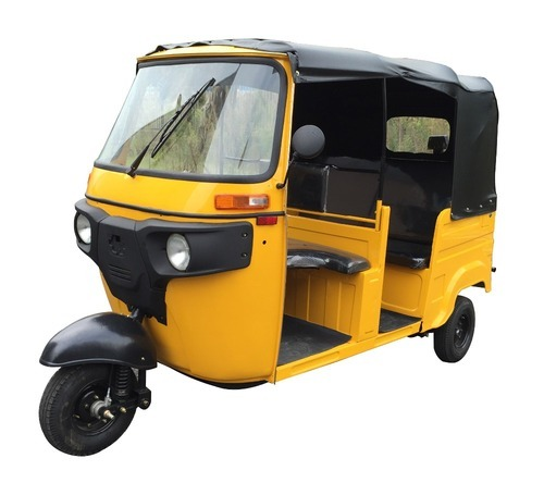 Wholesale Trader of Auto Rickshaw & Four Wheelers by ...