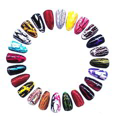 Nail Art Accessories In Surat Gujarat Get Latest Price From