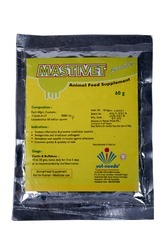 Mastivet Powder For Mastitis