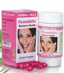 Femohills Capsules