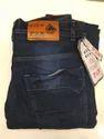 P2X Blue Jeans