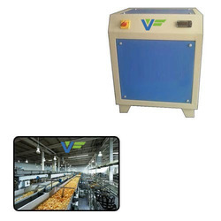 Air Compressor Dryers for Food Industry