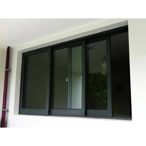 Aluminium Sliding Window At Rs 180 Square Feet Panvel