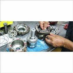 Ss Hydraulic Motor Repairing Services, Delhi