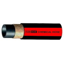 Wire Braided Chemical Hose