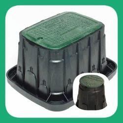 Valve Box 12