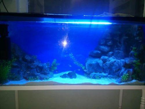 waterfall aquarium at rs 7000 piece jogi mohalla jabalpur id