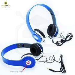 Solo HD Wired Headphone with Branding