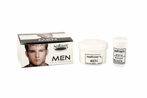 Natures Essence Men Fairness Bleach Cream 40 Gm Coxsmetic Store