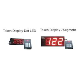 LED Token Display