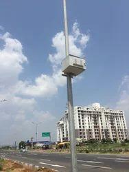 CCTV Racks