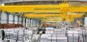 Steel Mill EOT Cranes