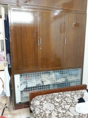Pvc Wardrobes Pvc Bedroom Wardrobe Wholesale Trader From Chennai