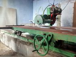 Stone& Marble Cutting Machine