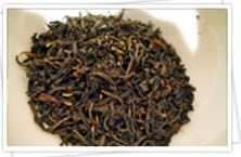 Aromatic Oolong Tea