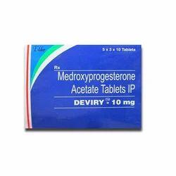 Medroxyprogesterone Acetate Tablets IP
