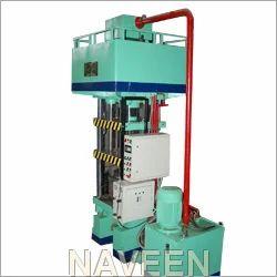 NC Controlled Hydraulic Power Presses