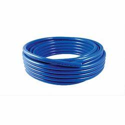 Blue Polyurethane Hose Pipe