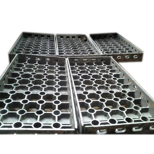Heat Treatment Base Tray