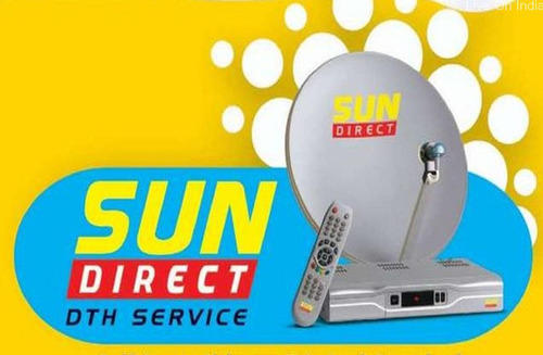 Sun Direct New Connections