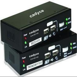 Cadyce USB KVM Extender Over CA-KE100
