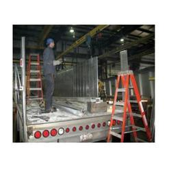Dumping Trailer Repairing Service, On-Site Service
