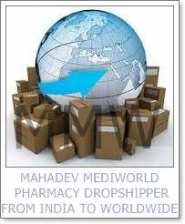Bulk Generic Medicines