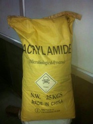 Acrylamide Chemical